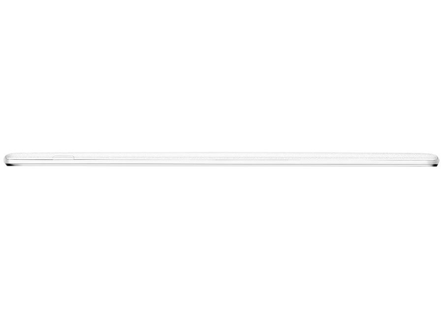 『本体 側面』 ASUS ZenPad 10 Z300C-WH16 [ホワイト] の製品画像