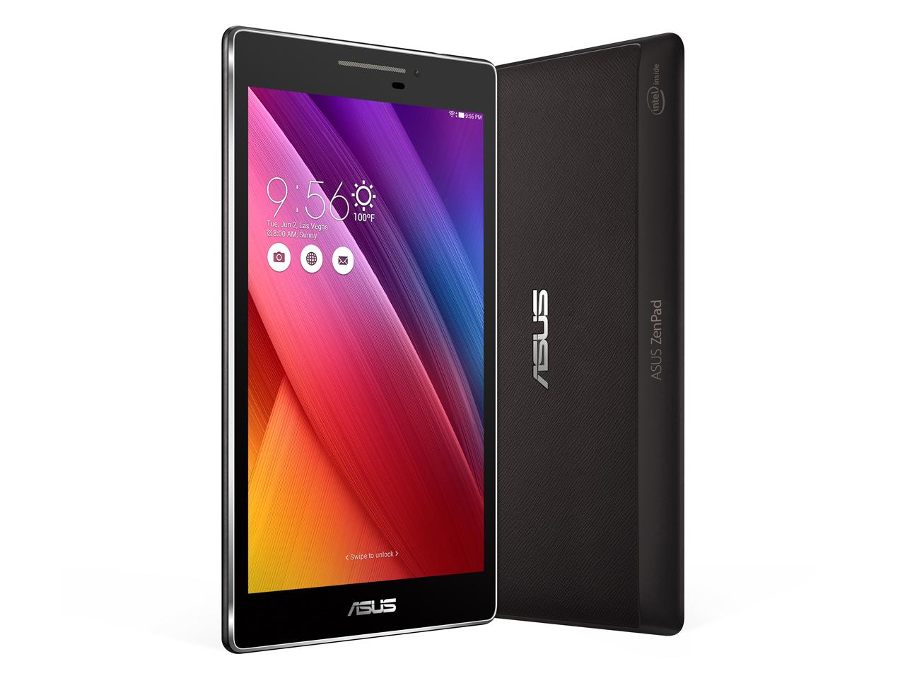 ASUS ZenPad 7.0 Z370C-BK16 [�u���b�N] �̐��i�摜