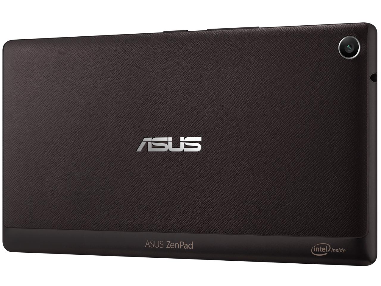 �w�{�� �w��2�x ASUS ZenPad 7.0 Z370C-BK16 [�u���b�N] �̐��i�摜