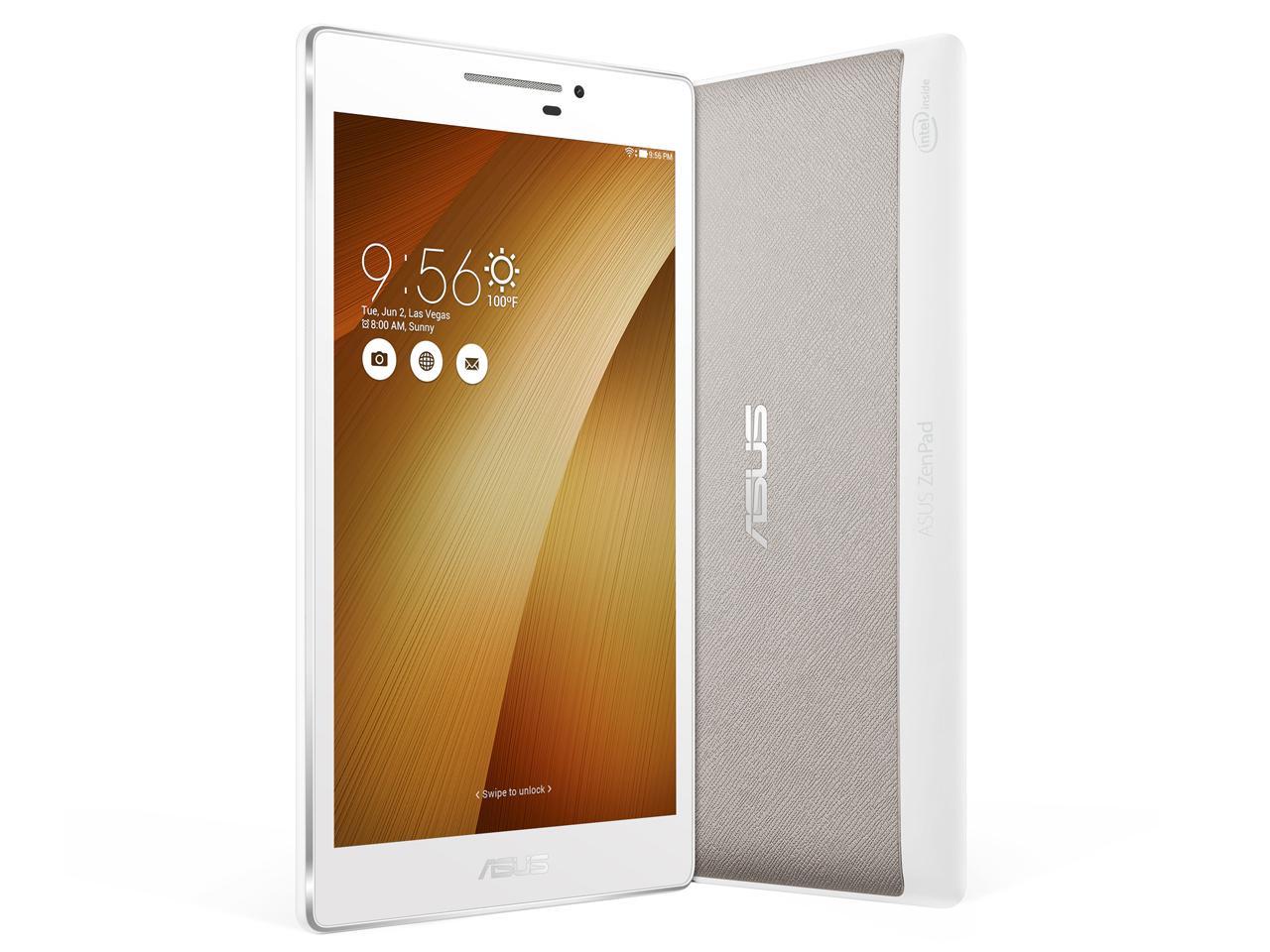 ASUS ZenPad 7.0 Z370C-SL16 [�V���o�[] �̐��i�摜
