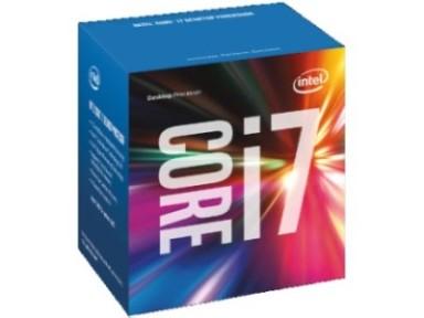 Core i7 6700 BOX �̐��i�摜