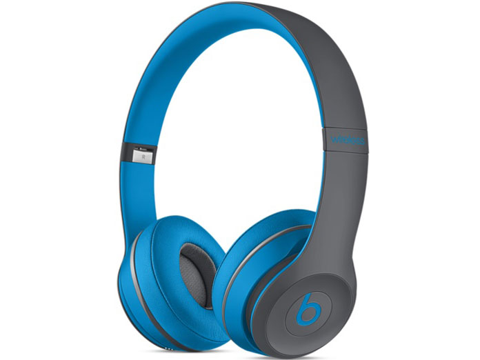 solo2 wireless Active Collection [�u���[] �̐��i�摜
