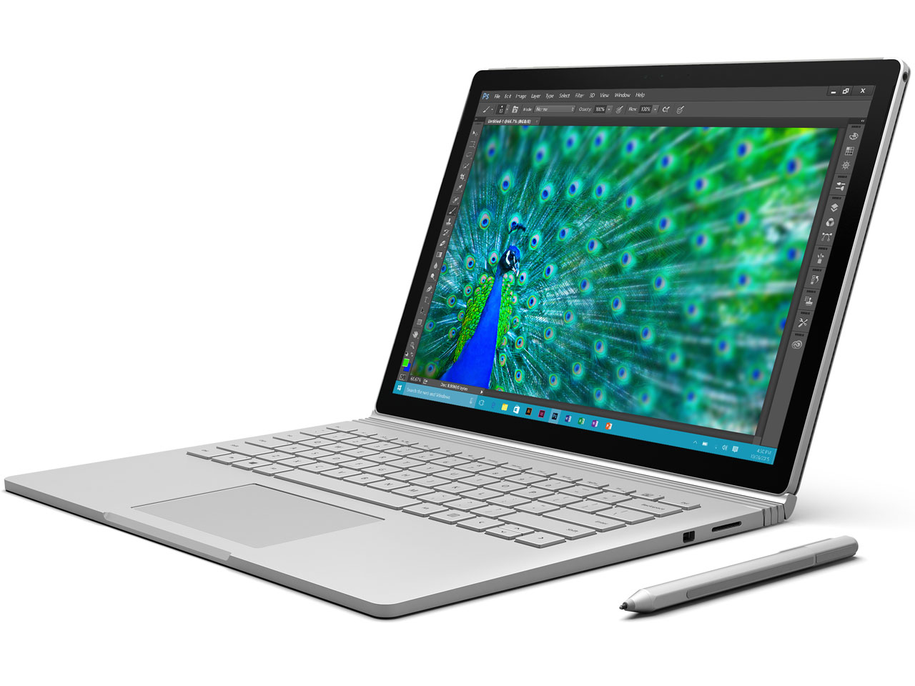 Surface Book CS5-00006 の製品画像