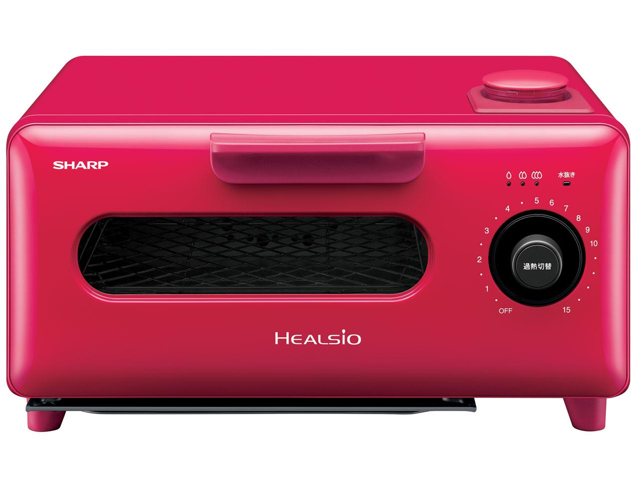 ヘルシオ グリエ AX-H1 の製品画像