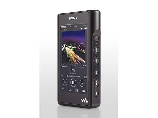 『本体1』 NW-WM1A [128GB] の製品画像