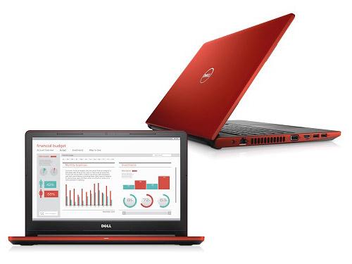 Vostro 15 3000(3568) 価格.com限定 ベーシック Core i3 7100U・128GB SSD搭載モデル [レッド] の製品画像