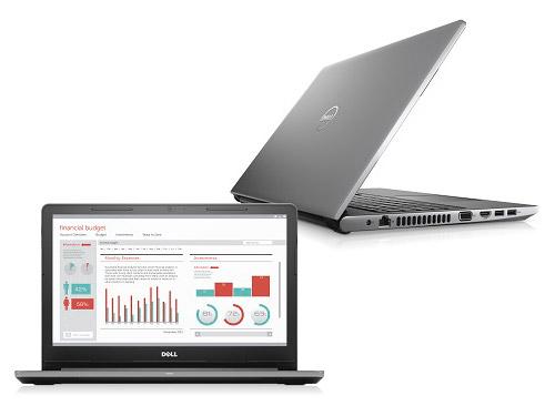 Vostro 15 3000(3568) 価格.com限定 ベーシック Core i3 7100U・128GB SSD搭載モデル [グレー] の製品画像