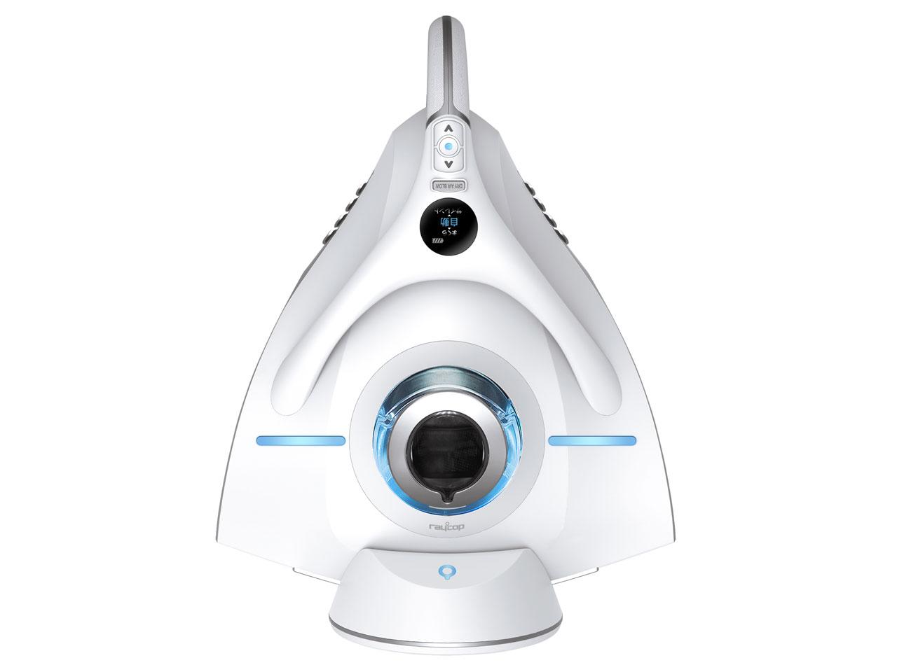 レイコップRX RX-100JWH の製品画像