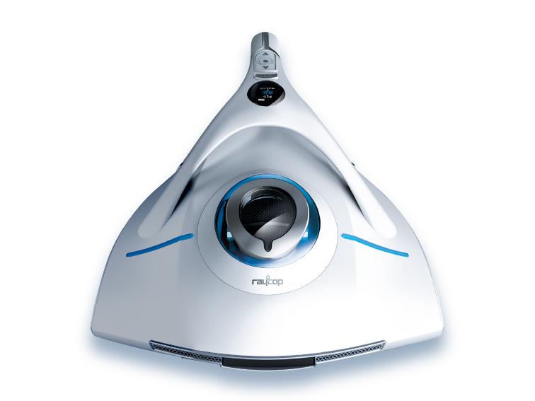 『本体1』 レイコップRX RX-100JWH の製品画像