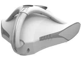 『本体2』 レイコップRX RX-100JWH の製品画像