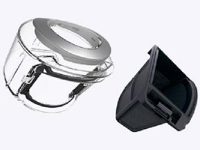 『付属品 ダストボックス フィルター』 レイコップRX RX-100JWH の製品画像