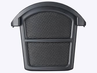 『付属品 フィルター』 レイコップRX RX-100JWH の製品画像