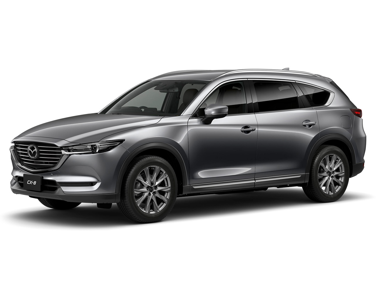 CX-8 2017年モデル の製品画像