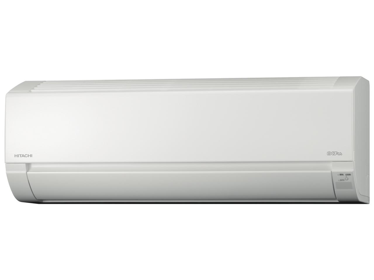 白くまくん RAS-AJ36H の製品画像