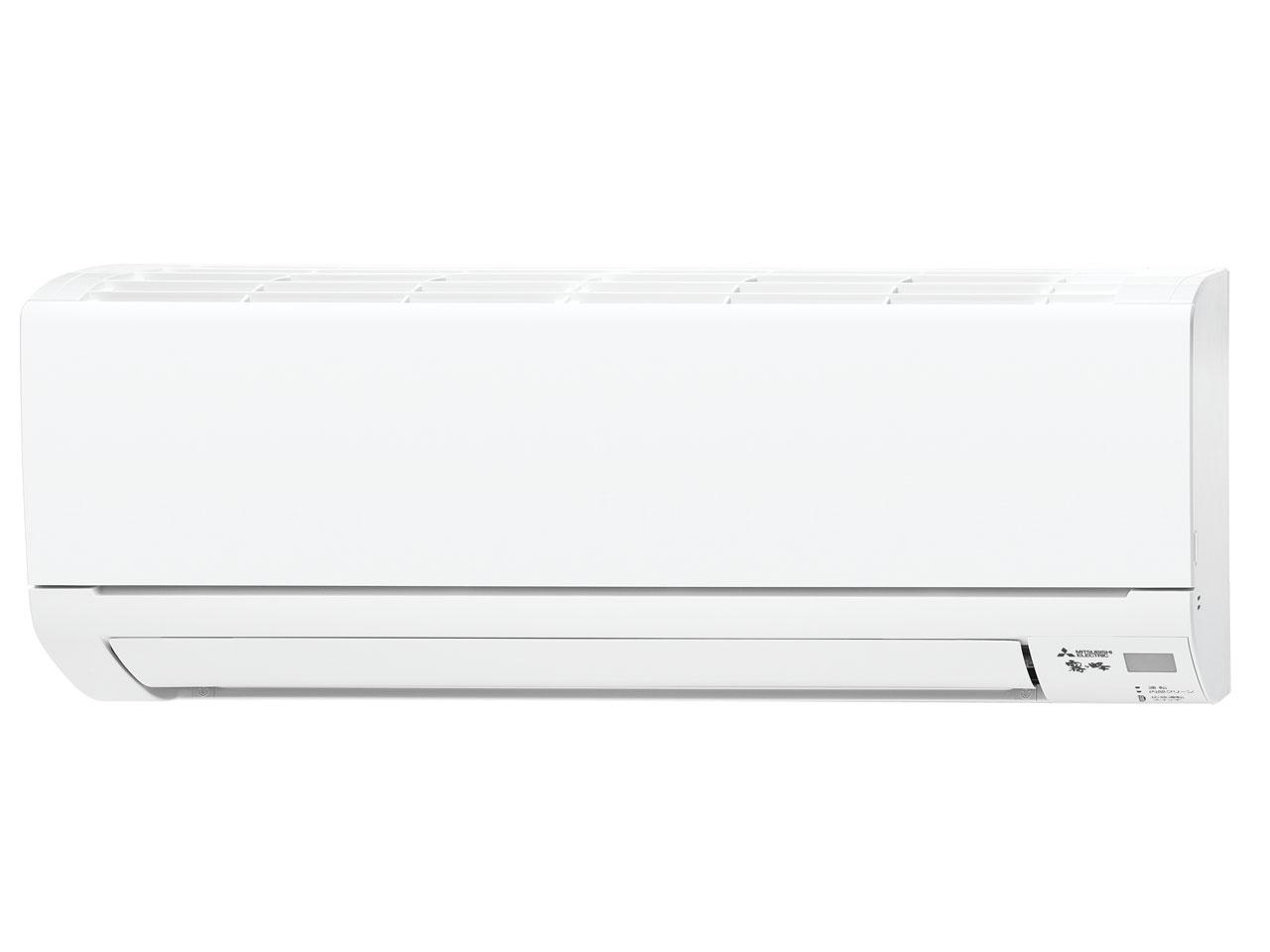 霧ヶ峰 MSZ-GV2218-W [ピュアホワイト] の製品画像
