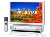 VALUESTAR W VW770/RG PC-VW770RG 製品画像