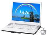 LaVie L アドバンストタイプ LL750/LG 製品画像