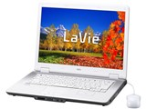 LaVie L アドバンストタイプ LL750/RG 製品画像