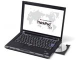 ThinkPad T61 7658A37 ���i�摜