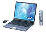 VAIO PCG-GRT55/B 製品画像