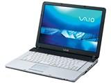 VAIO VGN-FS70B 製品画像