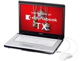 dynabook TX TX/67E PATX67ELP ���i�摜