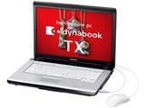 dynabook TX TX/67E PATX67ELP 製品画像