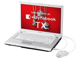 dynabook TX TX/65E (zCgf) PATX65ELP i