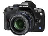 E-420 レンズキット 製品画像