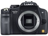 LUMIX DMC-L10 ボディ