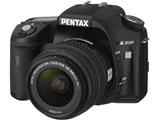 PENTAX K200D ボディ 製品画像