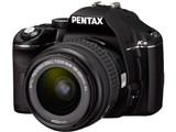 PENTAX K-m ボディ 製品画像