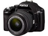 PENTAX K-m ダブルズームキット 製品画像