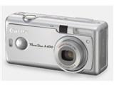 PowerShot A400 製品画像
