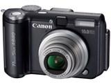PowerShot A640 製品画像