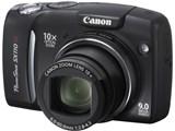 PowerShot SX110 IS 製品画像