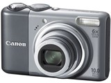 PowerShot A2000 IS 製品画像