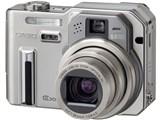 EXILIM PRO EX-P600 製品画像