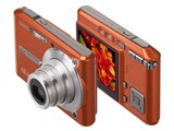 EXILIM EX-S500 製品画像