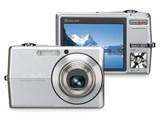 EXILIM ZOOM EX-Z700 製品画像