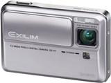 EXILIM Hi-ZOOM EX-V7 製品画像