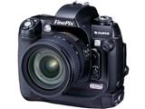 FinePix S3 Pro ボディ