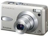 FinePix F30 製品画像