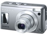 FinePix F31fd 製品画像