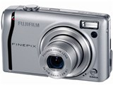 FinePix F40fd 製品画像