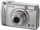 FinePix A610 製品画像