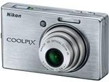 COOLPIX S500 製品画像