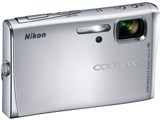 COOLPIX S50c 製品画像