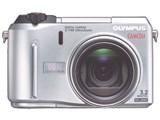 CAMEDIA C-740 Ultra Zoom 製品画像