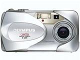 CAMEDIA X-200 製品画像